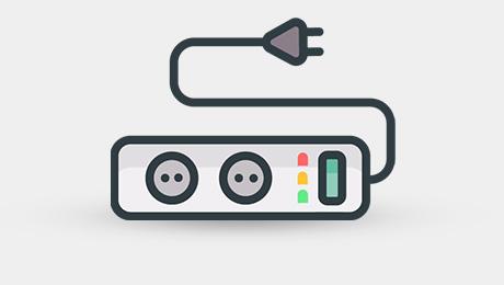 محافظ ولتاژ و استابلایزر